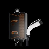 Juicebox Charger Box Tragbare EV-Lösung Lade Elektroauto Schnellladegerät Ladekabel Ladestation