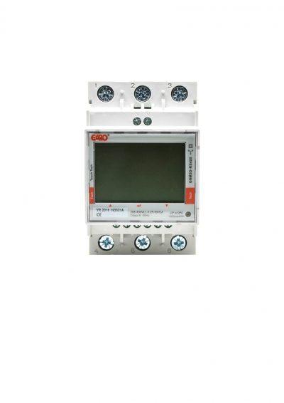 Garo Energiezähler Modbus 0900135 für Ladestationen EVSolution Ladebox
