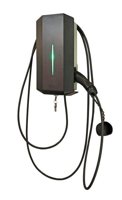 Garo Ladebox Charger Box EV Solution Laden Sie die Ladestation Ihres Ladegeräts für die Ladebox Ihres Elektroautos auf 2