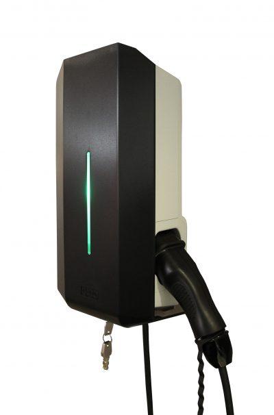 Garo Ladebox Charger Box EV Solution Laden Sie die Ladestation Ihres Ladegeräts für die Ladebox Ihres Elektroautos auf 3