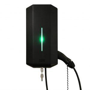 Garo Ladebox Charger Box EV Solution Laden Sie die Ladestation Ihres Ladegeräts für die Ladebox Ihres Elektroautos auf