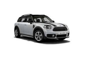 Mini Countryman Cooper PHEV