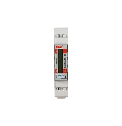 Garo Energiezähler Modbus 0900132 für Ladestationen EVSolution small image