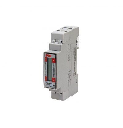 Garo Energiezähler Modbus 0900132 für Load Balancing Ladestationen EVSolution Ladebox kleines Bild